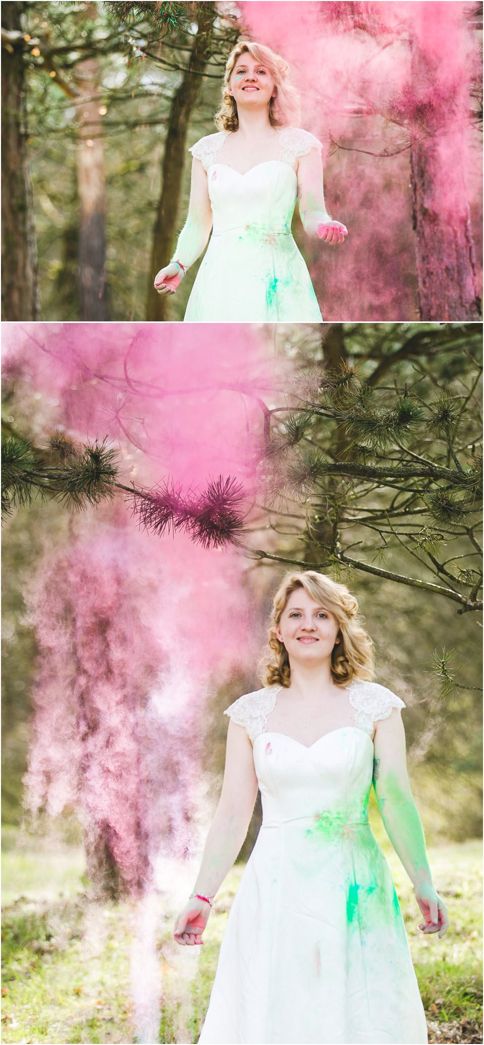 Trash-The-Dress-after-wedding-holi-color-shooting-heidelberg-schwetzingen-herr-knebel-fotografie 1