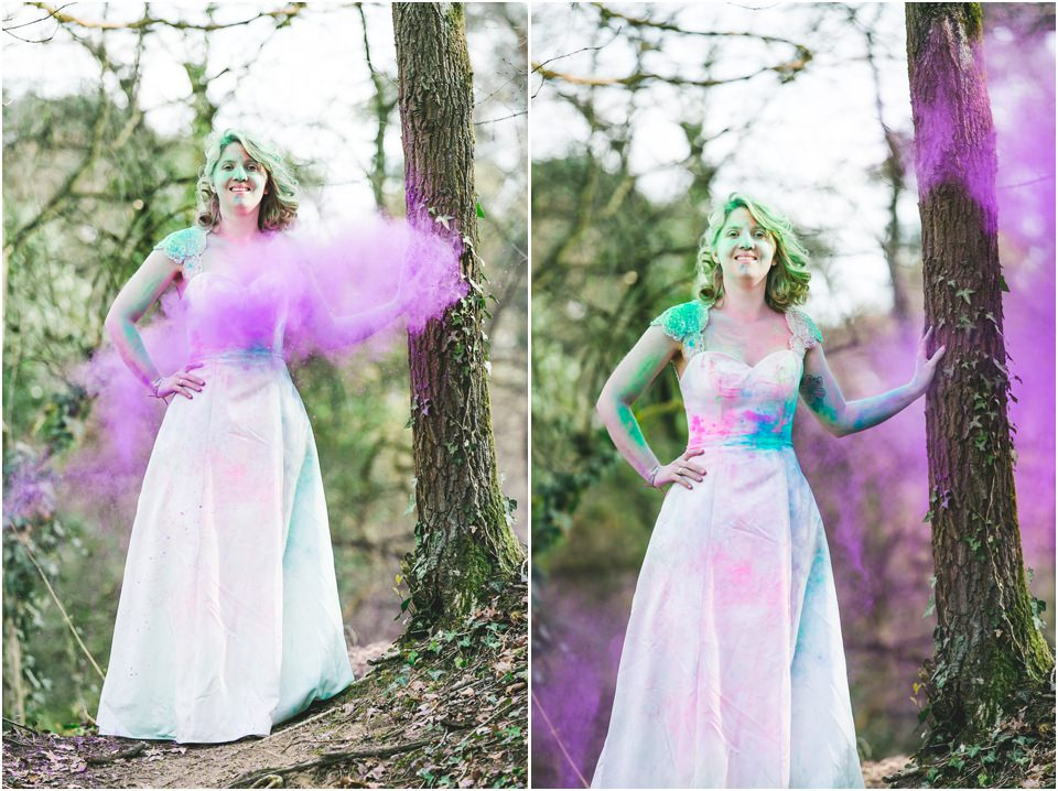 Trash-The-Dress-after-wedding-holi-color-shooting-heidelberg-schwetzingen-herr-knebel-fotografie 5